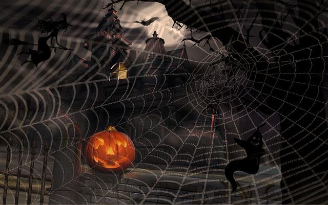 Halloween Bonus: Bitcoin Faucet
