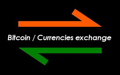 Utilities: Bitcoin / Currency Exchange