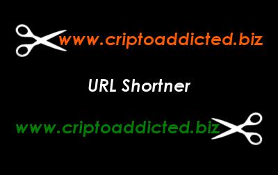 Utilities: URL Shortner