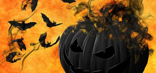 Halloween Bonus: CryptoAddicted Lottery