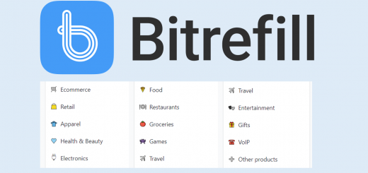 Buy gift cards with crypto coins